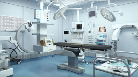 Медицинское оборудование: виды и особенности